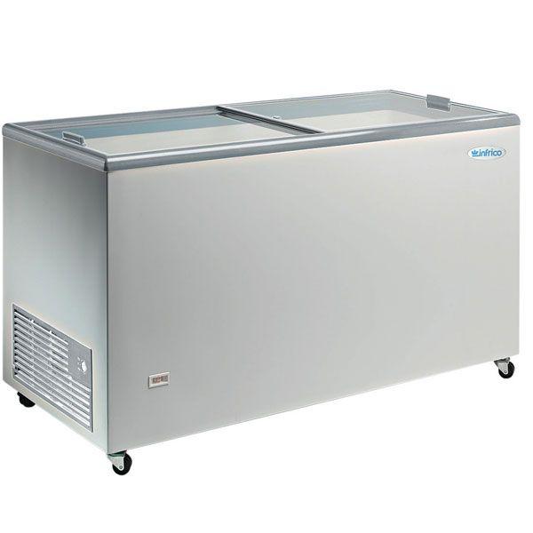 Maquinaria de Congelación