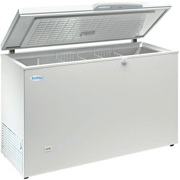 Arcones congeladores para hostelería