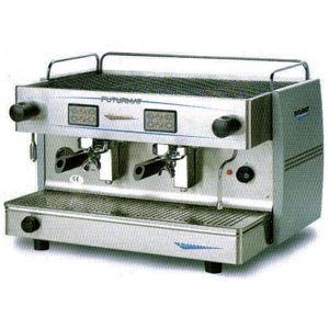 Cafeteras Electrónicas