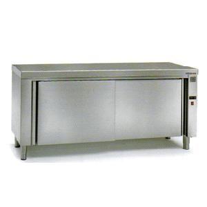 Mesas calientes de Hosteleria
