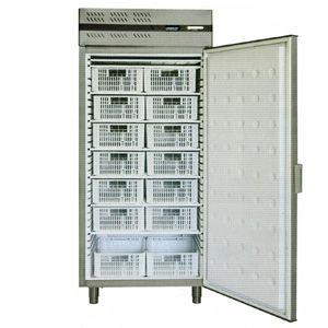 Congeladores Verticales para Hosteleria