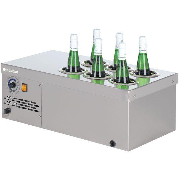 Refrigeradores de Botellas Sobremesa